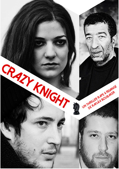 Poster for Crazy Knight