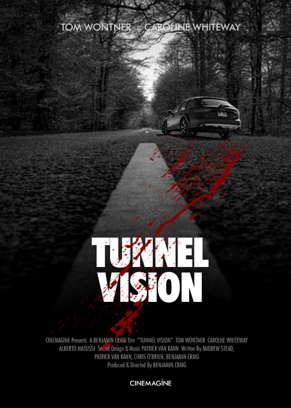 Poster for Tunnel Vision